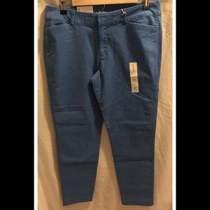 Size 8 Old Navy Pants Pixie Ankle NWT